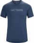 Arcteryx 始祖鳥 Centre T-Shirt 男 短袖圓領T恤 途易藍