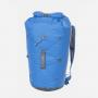 Exped CLOUDBURST 25L 輕量捲狀封口防水背包 76861藍