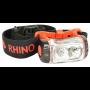 犀牛 Rhino HL-500強力雙光源LED頭燈