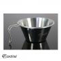 ADISI 小白金鋼碗AS15140 (304不銹鋼18-8食用級)