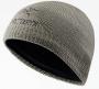 Arc'teryx Classic beanie保暖羊毛帽 鵪鶉灰