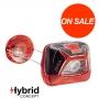 Petzl ZIPKA E93輕量化頭燈 200流明 特價款:1180元