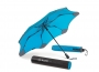 Blunt XS_METRO UV+ 完全抗UV系列 折傘  風格藍