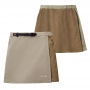 Mont-bell Stretch O.D. Wrap Shorts 女款褲裙 #1105583 LK/SD 淺卡/淺褐