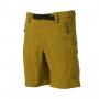Mammut 長毛象 Trekkers Shorts 男款 快乾彈性短褲(亞洲版)沙褐