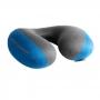 Sea to Summit Aeros Pillow Traveller 50D 充氣U型枕 藍
