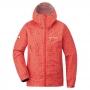Mont-bell Rain Dancer Print Jacket  GTX防水透氣印花雨衣 女款 #1128620 CARN