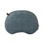 Air Head 化纖充氣枕 標準 藍灰