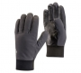 Black Diamond MidWeight Softshell Gloves 軟殼防潑保暖手套 灰