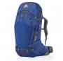 Gregory Deva 60L 女款 頂級重裝健行背包 夜景藍 S