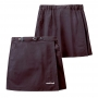 Mont-bell Stretch O.D. Wrap Shorts 女款褲裙 #1105583 BK 黑