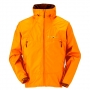Mont-bell Storm Cruiser GTX Jacket 女款 橘色(舊款出清 M一件)