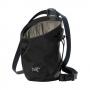 Arc'teryx C50p 粉袋 black