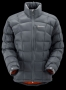 Montane Anti-Freeze Jacket-抗凍羽絨外套 Steel鐵灰 男款M