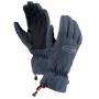 Mont-bell Winter Trekking 中厚手防水保暖手套 女款 1108665 灰