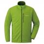 Mont-bell Trail Shell Jacket 男款 防風保暖軟殼外套 1106676 春綠/SPGN