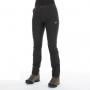 Mammut 長毛象 Convey Pants 女款 彈性透氣防潑長褲 黑色 (F20亞洲限定款)