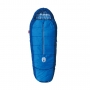 Coleman 兒童可調式海軍藍睡袋/C4  CM-27270