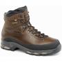 Zamberlan 1006 VIOZ PLUS GTX RR 防水高筒皮革重裝登山鞋 中性款 栗棕