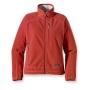 Patagonia Lightweight R4 Jacket 女款(橘紅 S 一件)
