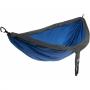 ENO DOUBLENEST HAMMOCK 雙人吊床 碳黑/藍 DH020