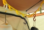 JIA LORNG嘉隆 掛物繩帶 (附五個4號八字扣)