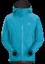 Arc'teryx 始祖鳥 Zeta SL Jacket 男款 輕量防水透氣外套 深冰河綠(2019新品)