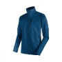 Mammut 長毛象 Ultimate Jacket 男款 Windstopper Softshell 軟殼夾克 獵戶藍 M,L