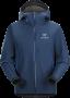Arc'teryx Beta SL Jacket 男款 輕量防水透氣外套 夜景藍八五折(2018新品)