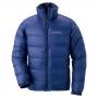 Mont-bell Alpine 男款 800FP羽絨夾克 1101426 IKBL/墨藍