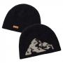 Mont-bell Wool Watch Cap Mountain 羊毛針織保暖毛帽 M/L