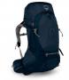 Osprey Atmos AG 50 男款超輕量健行背包 M 深藍