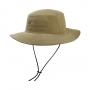 Mammut長毛象 Runbold Hat 休閒輕量透氣漁夫帽 橄欖綠