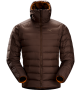 Arc'teryx始祖鳥Thorium AR Hoody Jacket 男款 野牛棕(零碼出清 L)