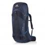Gregory Stout 60L 男款 輕量型健行背包 幻影藍