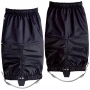 Mont-bell GORE-TEX Light Spats Semi Long 輕量短版綁腿 #1129430 BK/黑