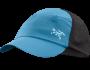 Arc'teryx 始祖鳥 Escapa Cap 遮陽帽 (塔羅藍)