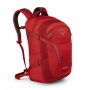 Osprey Parsec 31 多功能休閒電腦背包 紅