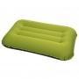 100mountain API-103R 輕量化充氣枕頭-果綠