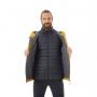 Mammut Convey 3 in 1 HS Hooded Jacket 男款 GTX兩件式防水保暖外套 金黃/黑