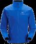Arc'teryx Venta AR Jacket 軟殼外套男款 高山藍 L