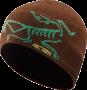 Arc'teryx Bird Head羊毛保暖帽 Buckhorn/Cy鹿角褐