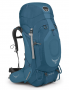 Osprey Xena 70 女款重裝健行背包 藍 S