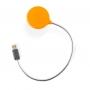 Biolite Flexlight 長管照明燈(USB 接頭)