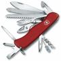 Victorinox 0.9064 Work Champ全能工作刀 21用瑞士刀-紅