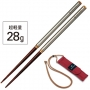 Snow Peak Chopstick 和武器 SCT-103