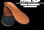 Superfeet Copper 古銅色記憶DMP鞋墊