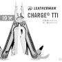 Leatherman CHARGE TTi工具鉗 #830722 (皮套)