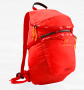 Arc'teryx Cierzo 18 超輕量小背包 鮮紅