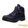 Caravan 男款登山健行鞋 C1_02S 深藍